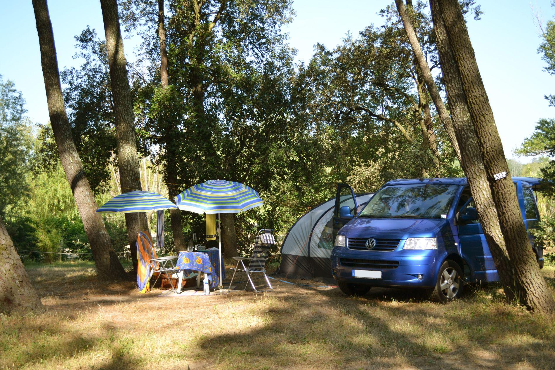 Camping frankreich languedoc pont du gard for Camping pont du gard avec piscine