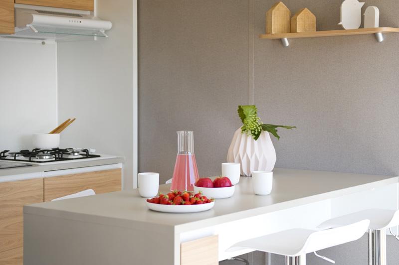 Salle De Bain Vasque Séparé : Mobile Home Living